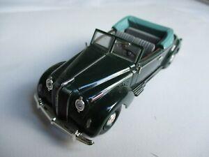 Opel Admiral Cabrio 1938, 1:43  !!!