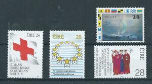 IRELAND Commemorative Stamps 1989