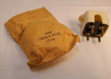 Vintage 4 Prong 283B-4 Telephone Plug EUC