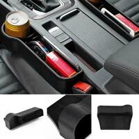 Multifunction Car Seat Gap Catcher Filler Storage Box Pocket Organizer
