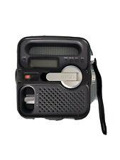 Eton Radio Solarlink FR 360