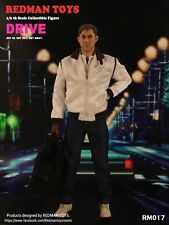 1/6 th Scales REDMAN TOYS Collectible Figure Drive RM017 iminime rainman