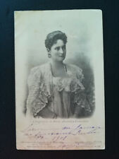 CPA L'Impératrice de Russie Alexandra-Feodorovna