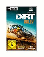 Dirt RALLY STEAM KEY PC GAME gioco DOWNLOAD codice nuovo Global [SPEDIZIONE LAMPO]