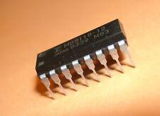 16KB X 1-BIT DRAM: MB8118-12