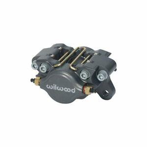 Wilwood 120-10188 Dynapro Billet Dynalite Disc Brake Caliper Single 1.75 Inch