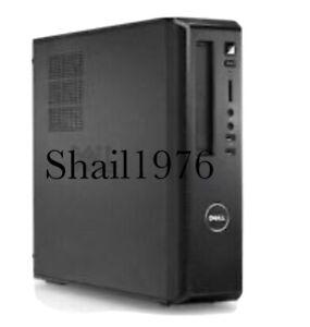 Dell Vostro 230 Windows 7 Processional E7500, 2.93GHz . 2GB Ram HDD 160GB.