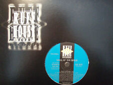 """CALL O' DA WILD + DJ MUGGS - RUFFTURRAIN / INTELLECTUAL DONS (12"""")  1996!!  RARE"""