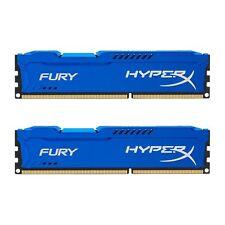 Kingston Hyper X Fury HX316C10FK2/8 8GB 2X4GB DDR3 12800 1600MHZ CL10 DIMM PC3