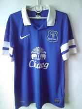 2013-14 Everton Home Shirt Jersey Trikot M