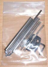Tamiya 56304 Globe Liner, 9415049/19415049 Bolsa de piezas de perno en U, nuevo en paquete