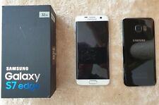 Samsung Galaxy S7 edge SM-G935F - 32GB display rotto
