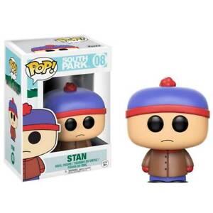 Funko POP TV: South Park - Stan Figure #08