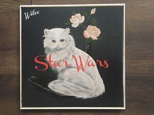 LP Wilco - Star Wars Vinyl