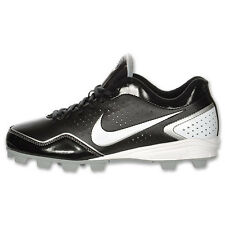 NIKE Mens Keystone Molded Baseball Cleats Low- Style 469722-011 Size 8
