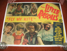 LITTLE RASCAL POSTER >  Fly My Kite > 22x28 > NICE
