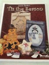 Decorative Tole Painting Pattern Book Tis The Season