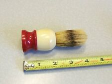 Vintage Shave Brush Ever Ready 100 USA