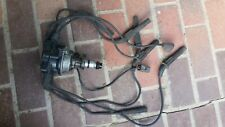 87 Nissan 300ZX turbo Z31 V6 OEM distributor assembly+ spark plug cables