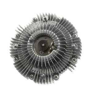 Engine Cooling Fan Clutch Aisin FCT002 For Toyota Tacoma T100 4Runner