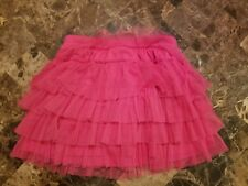 Arizona Girls Skirt, size 4T,  pink,  polyester, spandex NWOT