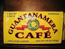 New listing 🔥 Guantanamera Cafe Ground Espresso Coffee 10oz Brick 🔥
