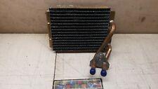 NOS Chrysler Heater Core Radiator 4361182 2540013178283