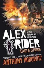 Eagle Strike (Alex Rider), Horowitz, Anthony, New