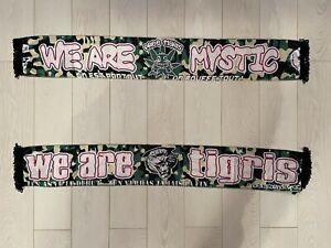 Echarpe PARIS - PSG - WE ARE MYSTIC / WE ARE TIGRIS
