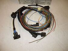 Engine bay wiring harness section Sharan / Alhambra 7M3971072AT New genuine part