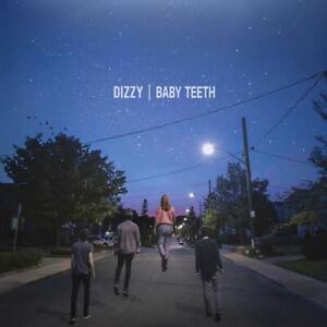 DIZZY BABY TEETH LP VINYL 10 track still sealed (COMM251) UK COMMUNION 2018