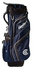 Cleveland Friday Cart Bag Navy Blue