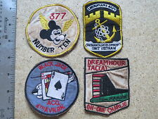 Patch -    4th AVN BN , dream hour , AND MORE