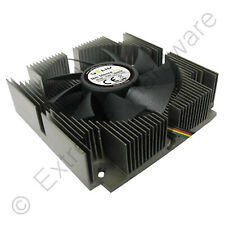 Gelid Solutions Slim Silence iPlus Low Profile CPU Cooler LGA 775/1151/1155/1156
