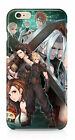 Final Fantasy 7 Phone Case For Apple iPhone, Sony, Samsung, LG, Google, HTC
