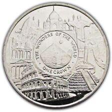 Pièces de monnaie françaises de 5 francs nickel