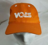 Tennessee Volunteers Vols Hat Captivating Headgear Adjustable Cap Embroidered