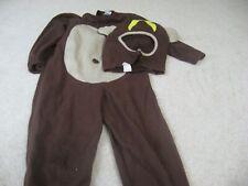 Kids Monkey costume size s