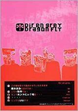 Dir en grey 'Dragon Fly' Photo Collection Book