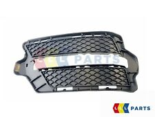 NEW GENUINE MERCEDES BENZ MB GLK CLASS X204 AMG FRONT BUMPER GRILLE LEFT N/S