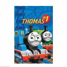 Thomas and Friends Birthday Party Supplies Loot Lolly Treat Bags