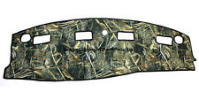 NEW Realtree Max-5 Camo Camouflage Dash Mat Cover / FOR 2003-05 DODGE RAM TRUCK