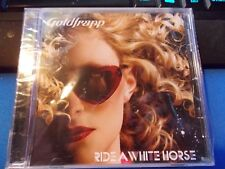 Ride A White Horse by Goldfrapp, Maxi Single (2006 Mute Corp) Factory Sealed CD