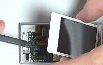 Apple iPod nano 7th Generation Screen Replacement Service.
