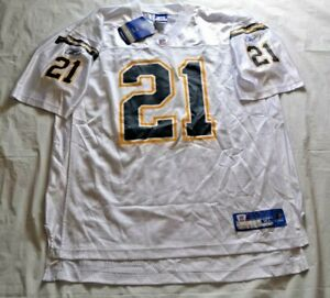 BRAND NEW w/ Tags LaDainian Tomlinson San Diego Chargers Reebok Jersey - Size XL