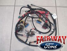 99 - 01 Super Duty F250 F350 OEM Ford Engine Wiring Harness 7.3L Diesel w/o Cali