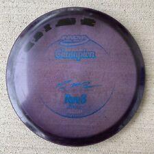 Paul McBeth 4x Champion Roc3 (180g, Purple) [Innova Champion Discs]