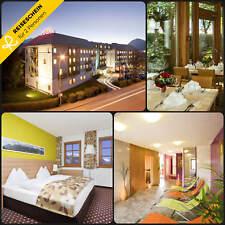 4 Tage 2P Innsbruck 4 Sterne Hotel Kurzurlaub Hotelgutschein Wellness Wochenende