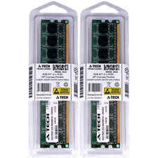 8GB KIT 2 x 4GB HP Compaq Pavilion A4302f A4308f A4316f dv6-2150ca Ram Memory