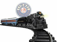 Electric Plastic Train Set For Christmas Children Toy Ready to Run Polar Express